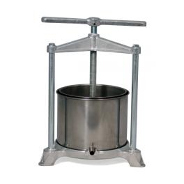 Пресс Pl20 ручной 5 л  для отжима соков